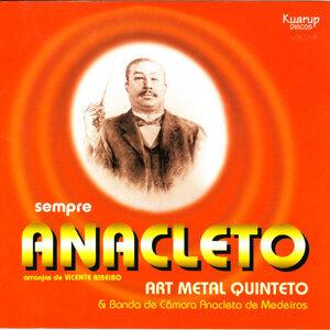 Anacleto: Sempre Anacleto