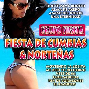 Fiesta de Cumbias & Norteñas