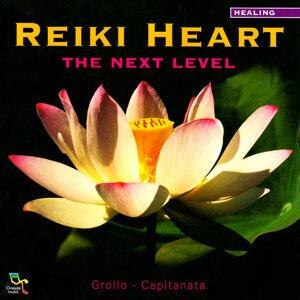 Reiki Heart: The Next Level