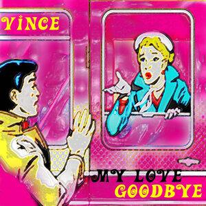My Love Goodbye