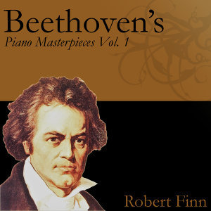 Beethoven's Piano Masterpieces Vol. 1