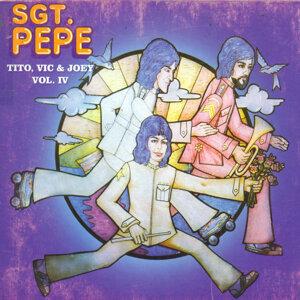 Sgt. pepe