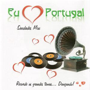 Eu Amo Portugal - Saudades Mix