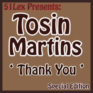 51 Lex Presents Thank You