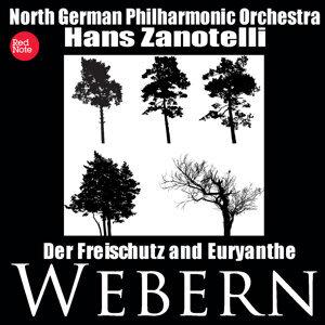 Weber: Der Freischutz and Euryanthe