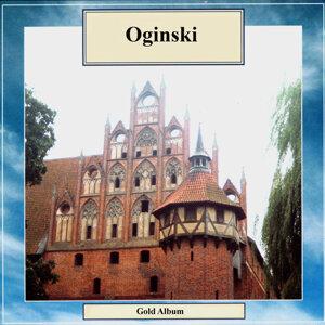 Golden Classics. Oginski - Gold Album