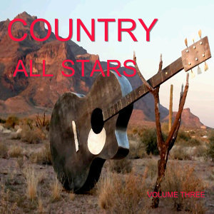 Country All Stars, Vol. 3