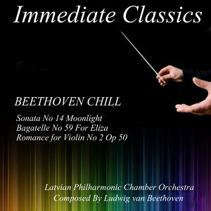 Beethoven: Beethoven Chill