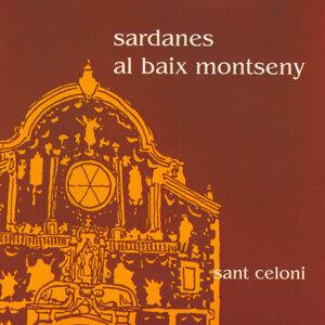 Sardanes al Baix Montseny
