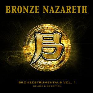 Bronzestrumentals Vol. 1