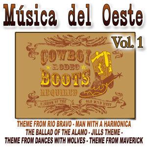 Musica Del Oeste Vol.1
