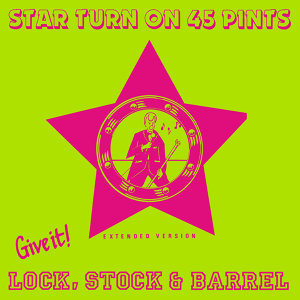 Lock Stock And Barrell
