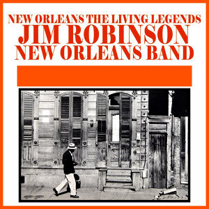 New Orleans The Living Legends