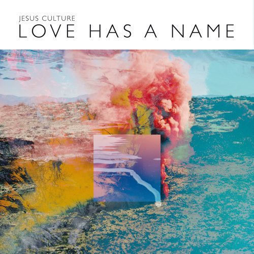 Love Has A Name - Live