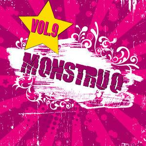 Monstruo  Vol. 9