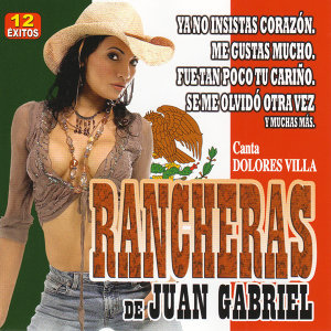Rancheras de Juan Gabriel