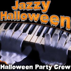 Jazzy Halloween