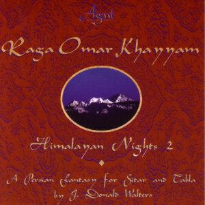 Raga Omar Khayyam - Himalayan Nights 2