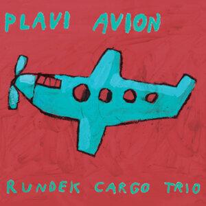 Plavi avion