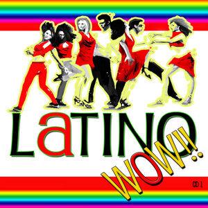Latino Wow!! Everybody Salsa