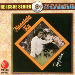 Re-issue series: naalala ka