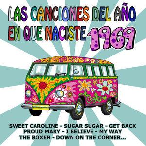Las Canciones Del Año En Que Naciste 1969