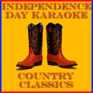 Independence Day Karaoke: Country Classics