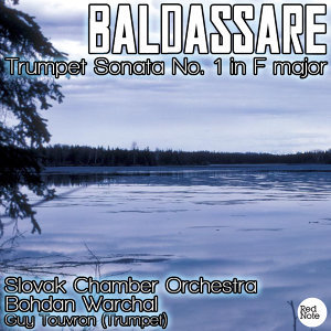 Baldassare: Trumpet Sonata No. 1 in F major