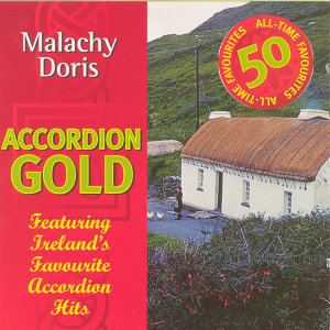 Accordion Gold