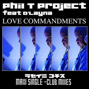 Love Commandments