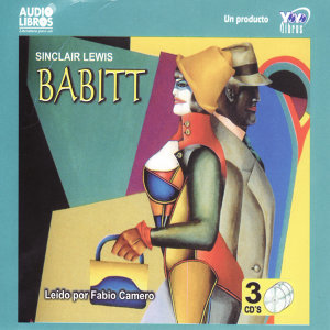 Babitt (Abridged)