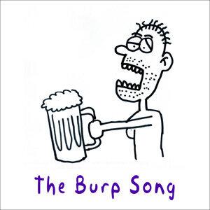 The Burp Song - Single