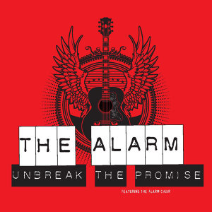Unbreak The Promise