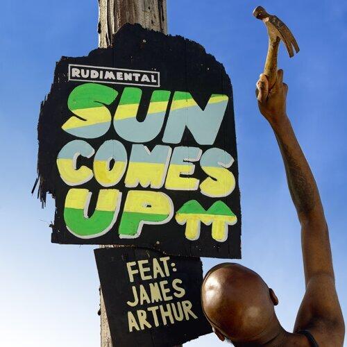 Sun Comes Up (feat. James Arthur) - Remixes; Pt.2