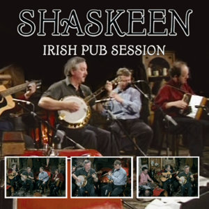 Shaskeen Irish Pub Session