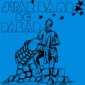 Star Band de Dakar Vol.1