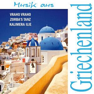 Zorba's Tanz - Musik aus Griechenland