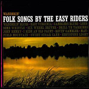 Wanderin' Folk Songs