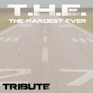 T.H.E (The Hardest Ever Tribute) [feat. Mick Jagger & Jennifer Lopez] - Single