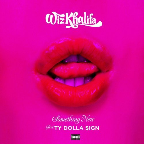 Something New (feat. Ty Dolla $ign)