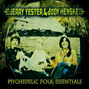 Psychedelic Folk Essentials
