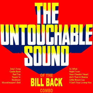 The Untouchable Sound