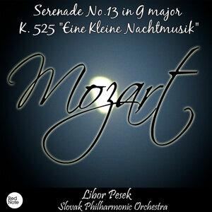 """Mozart: Serenade No.13 in G major K. 525 """"Eine Kleine Nachtmusik"""""""
