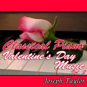 Classical Piano Valentine's Day Music Vol. 2