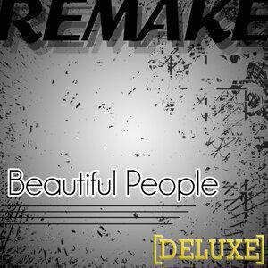 Beautiful People (Chris Brown feat. Benny Benassi Remake) - Deluxe