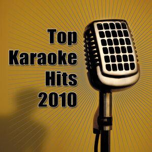 Top Karaoke Hits 2010