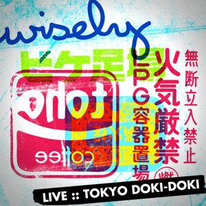 Wisely Live - Tokyo Doki-Doki