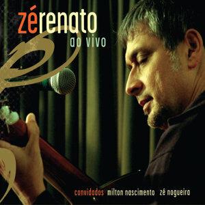Zé Renato ao Vivo