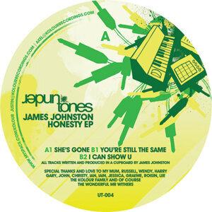 Honesty EP