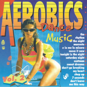 Aerobics Dance Music Vol. 2